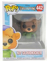 Funko Pop! Disney Talespin Kit Cloudkicker Vinyle Figurine Jouet - $14.73