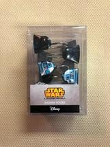 Star Wars Shower Hook Set!!!  NEW IN PACKAGE!!! - $39.00