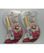 (2 PACK)  I ENVY BY KISS SUPER STRONG HOLD EYELASH ADHESIVE GLUE CLEAR K... - $7.51