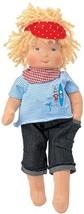 Kathe Kruse - Waldorf Doll, Max - $156.64