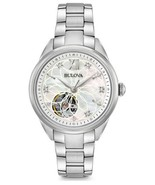 Bulova Ladies watch 96P181 - $290.88