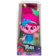 Hasbro DreamWorks Trolls World Tour Toddler Poppy Doll - $39.90