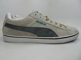 PUMA S Vulc Größe US 10.5 M D Eu 44 Herren Sneakers Schuhe 350381