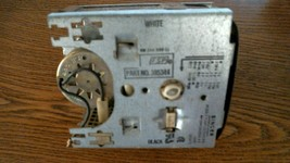 #790 Whirlpool Washer Timer Oem Fsp 385344 - Free Shipping!! - $69.75
