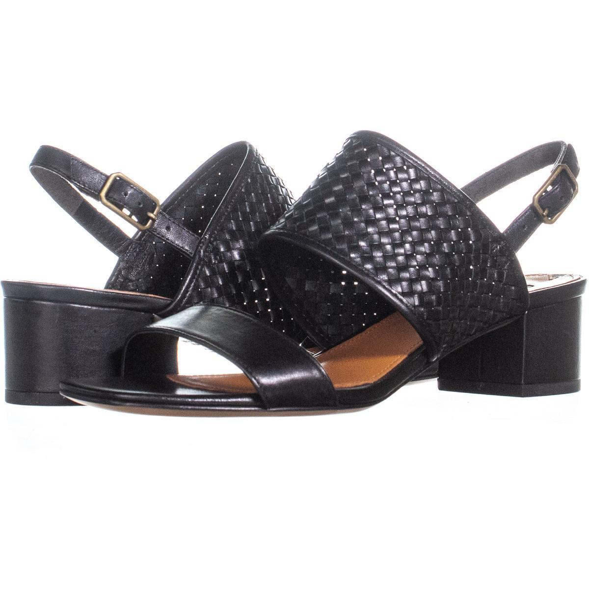 63936dc43a6 Via Spiga Cairo Block Heel Ankle Strap and 50 similar items