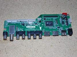 RCA 55120RE01M3393LNA35-C2 MAIN BOARD FOR LED55G55R120Q (C2 VERSION--SEE NOTE)