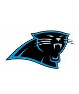 Carolina Panthers Sticker Decal S10 YOU CHOOSE SIZE - $1.45+