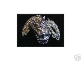 NICE Sterling Silver Feng Shui Buddha dragon Chinese ring - $20.95