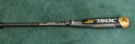 """Easton S750C 31"""" 21 Oz Official Baseball Bat Hyperlite Matrix Alloy 2 5/8"""" Diam - $50.00"""