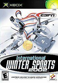 ESPN International Winter Sports 2002 (Microsoft Xbox, 2002)