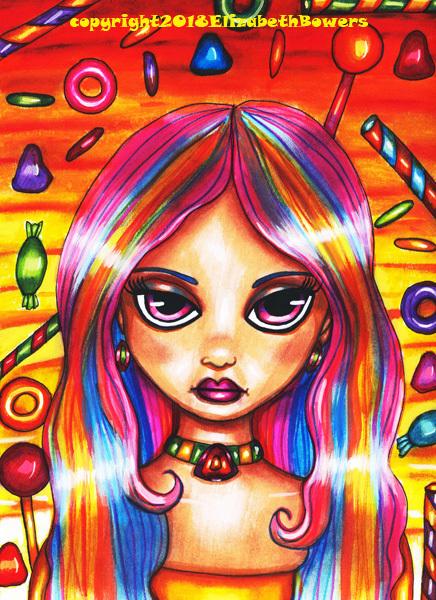 Candyfar