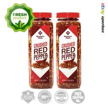 Member's Mark Crushed Red Pepper (13.5 oz.) (2pk) - $44.50