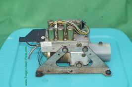 Mercedes W208 CLK320 CLK 430 Convertible Top Hydraulic Pump Motor A2088001048