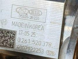 KIA Hyundai GDI Gas Direct Injection High Pressure Fuel Pump HPFP 35320-2b220 image 6