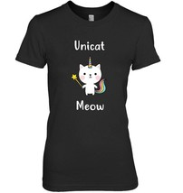 Kids Unicorn Kitten Apparel Top - $19.99+