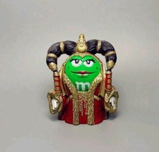 "Star Wars Chocolate Mpire  Queen M&M'S figure 2"" - $2.47"