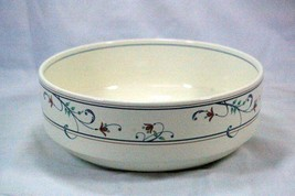 """Mikasa 2000 Annette CAC20 9"""" Round Serving Bowl - $24.94"""