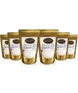 Gold Standard Organic Sulfur Crystals 6lb - 99.9% Pure MSM Crystals - La... - $154.76