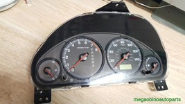 2001-2002 honda civic automatic instrument cluster meter 78100-s5a-a500 d31 - $88.11