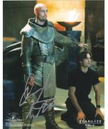 Douglas Arthurs as Heru'ur on Stargate SG-1 TV Series Autographed Pictur... - $19.34