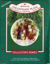 1987 - New in Box - Hallmark Christmas Keepsake Ornament - Collector's P... - $2.47