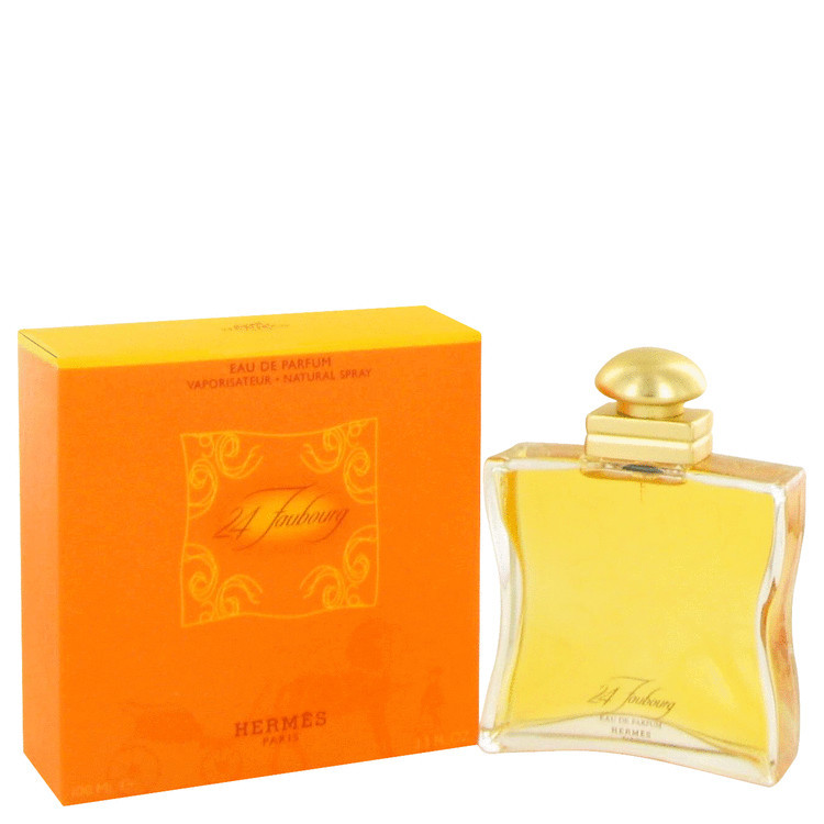 Hermes paris 24 faubourg 3.3 edp perfume