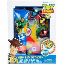 Toy Story 4™ bubble bath &dart board set w - $13.99