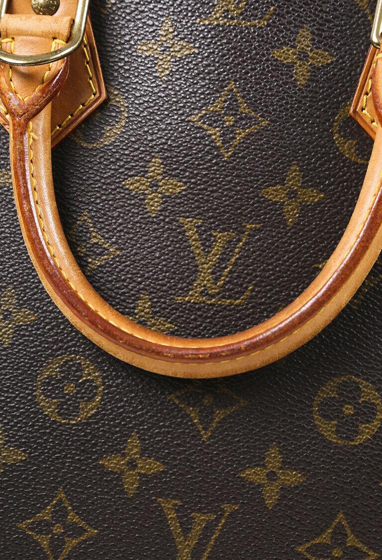 Vintage Louis Vuitton Alma PM Monogram Bag image 4