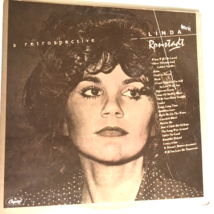 Records Rock and Roll Linda Ronstadt at her best original. - $38.00