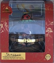 Disney Duos Sketchbook Ornament Timon and Pumba LIMITED RELEASE New In Box - $59.95