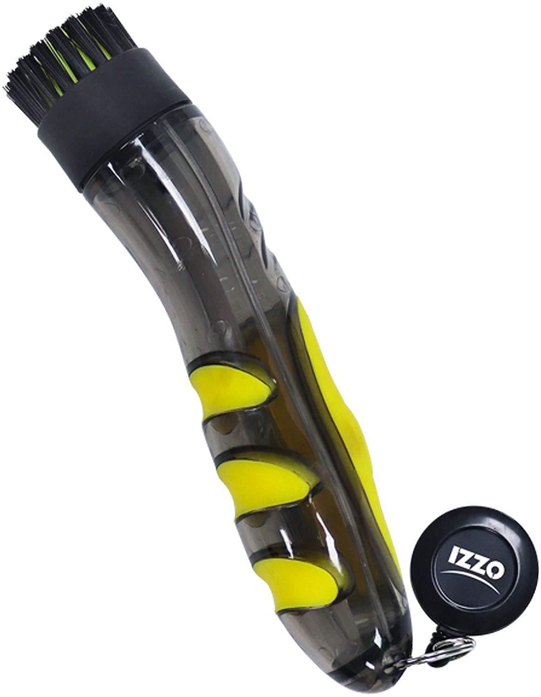 Izzo Golf Aqua Club Brush - $14.99