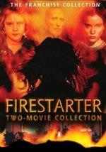 Firestarter Two-Movie Collection DVD
