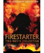 Firestarter Two-Movie Collection DVD - $14.95