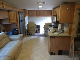 2008 WINNEBAGO TOUR 40TD FOR SALE Box Elder, SD 57719 image 10