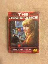 The Resistance Game!!!  NEW!!! - $15.00