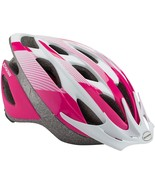 Schwinn Thrasher Bike Helmet, Lightweight Microshell Design, Sizes for A... - $71.00