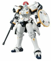 Master Grade Tallgeese Ver. EW 1/100 Scale Action Figure Model Kit - $51.23