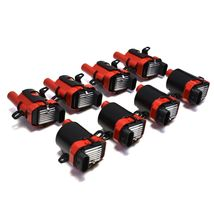 A-Team Performance GM '99-'07 LSX High Performance Ignition Coils - Set of 8 image 3