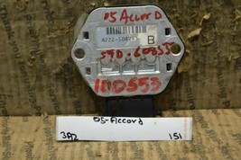 2005-2007 Honda Accord Throttle Control Unit 37850PPD911 Module 151-3A2 - $7.69