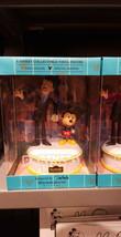 "NIB Disney Parks 2020 WonderGround Gallery Walt Disney Mickey 7"" Statue ... - $59.39"
