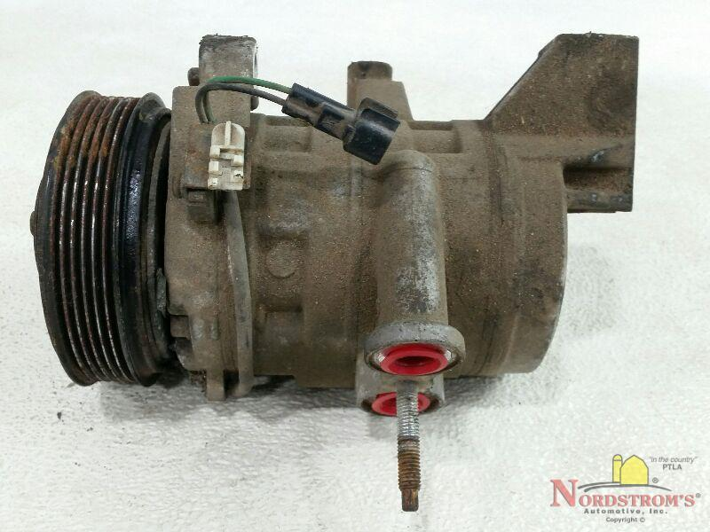 2008 Chevy Equinox AC A/C AIR CONDITIONING COMPRESSOR