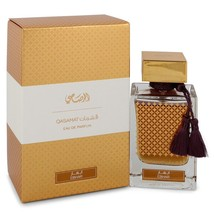 Rasasi Qasamat Ebhar By Rasasi Eau De Parfum Spray (unisex) 2.2 Oz For Women - $66.65