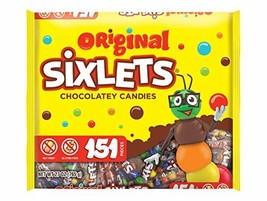 Original Sixlets 151 Count Laydown Bag - 27 ounces - $22.44