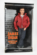 Mattel James Dean American Legend Timeless Treasures Collector Edition Doll - $46.79