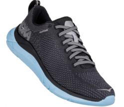 Hoka One One Hupana 2 Size 9.5 M (B) EU 42 Women's Running Shoes Black 1019573