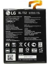 OEM Original LG G6 H870 H871 H872 LS993 VS998 BL-T32 3300mAh Battery NEW - $7.67