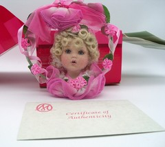 Marie Osmond Doll Child's Play Ornament  - MINT! - $49.59