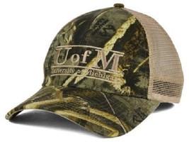 """Michigan Wolverines NCAA """"Camo"""" Snapback Hat - $15.79"""