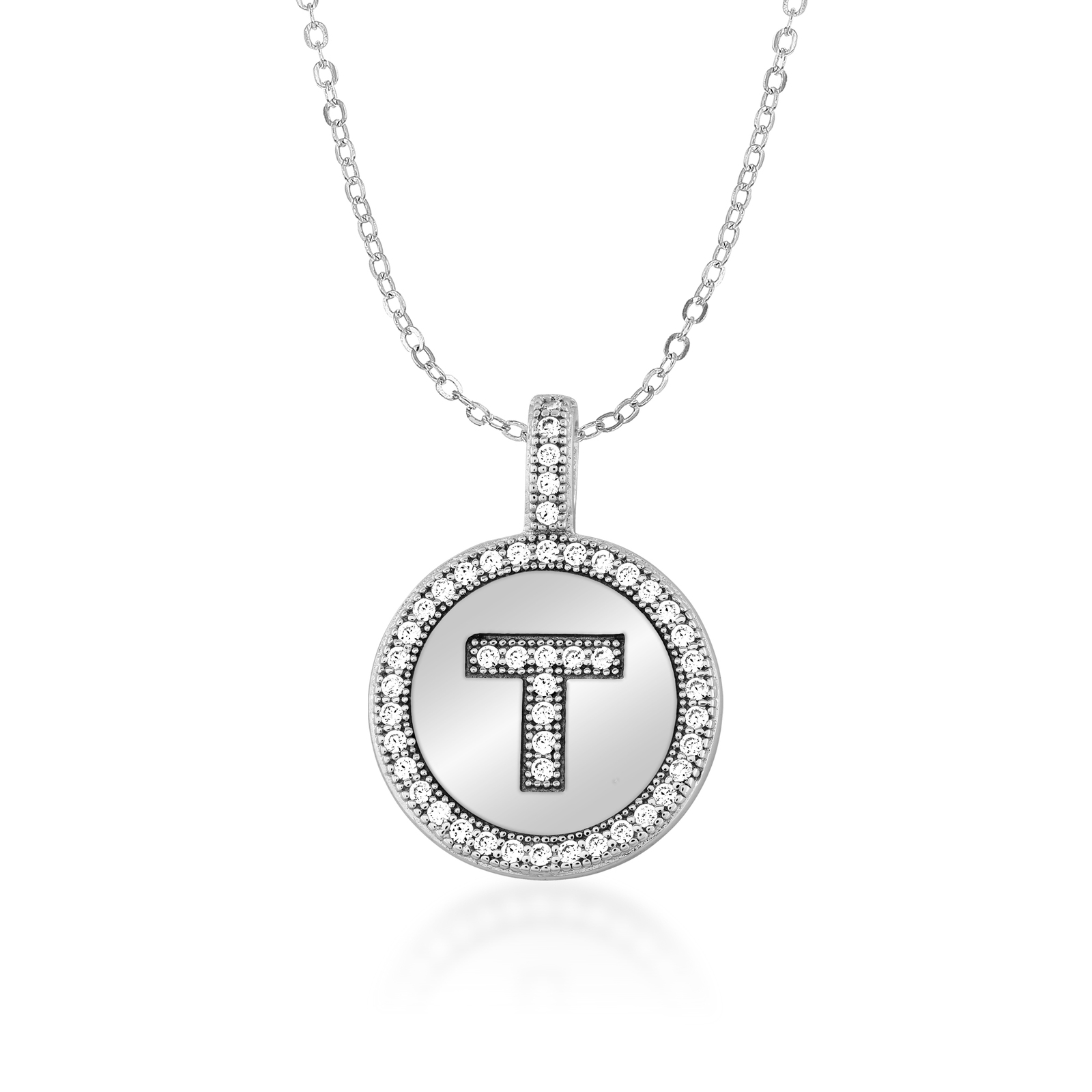 Primary image for  Women's .925 Silver Necklace