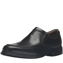 Bostonian Men's Tifton Step Slip-On Loafer Black 12 - $59.89